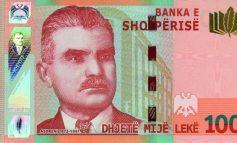 ME PORTRETIN E ASDRENIT/ Hidhen në treg kartëmonedhat e reja 1 mijë lekë dhe 10 mijë lekë (FOTOT)