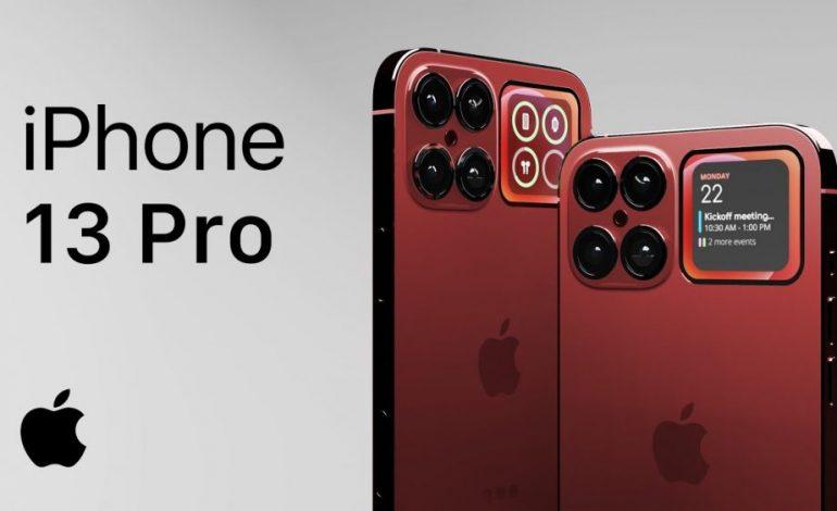 """APPLE PREZANTON """"IPHONE 13 PRO""""/ Ja për sa para do të shitet"""