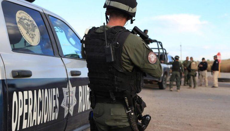PO TRANSPORTONIN MUNICIONE ME DY KAMIONË/ Vidhen 9 milionë fishekë nga karteli i drogës në Meksikë