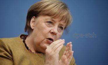 SITUATA E COVID-19/ Merkel: Gjermania kontribut të konsiderueshëm në shpërndarjen e vaksinave...