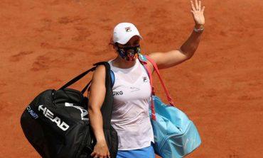 TENIS/ Numri 1 në botë tërhiqet nga Roland Garros pas dëmtimit