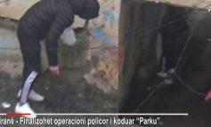 DALIN EMRAT/ Kush janë 12 trafikantët e drogës të arrestuar në Tiranë pas hetimit 1-vjeçar, 6 të tjerë në kërkim