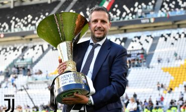 ZYRTARE/ Fabio Paratici me detyrë të re, emërohet drejtor i skuadrës së…