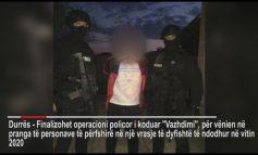 EKZEKUTIMI I VËLLEZËRVE HAXHIA/ Dalin PAMJET e arrestimit të dy bashkëpunëtorëve. Policia jep DETAJET