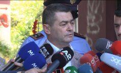VRASJA NË TIRANË/ Drejtori i Policisë Është kapur Mexhit Picari, vajza e autorit e arrestuar për DHUNË në familje