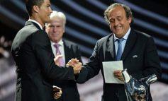 """""""EURO 2020""""/ Ronaldo do thyej rekordin historik të mbajtur nga Platini, gara e """"çmendur"""""""