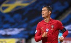 """SOT PËRBALLJA ME HUNGARINË/ Ja REKORDI që thyen Cristiano Ronaldo në """"Euro 2020"""""""
