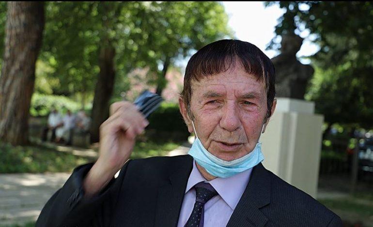 """Tallen me deputetin Jenisheri, por harrojnë se """"lista Basha"""" e futi në Kuvend!"""