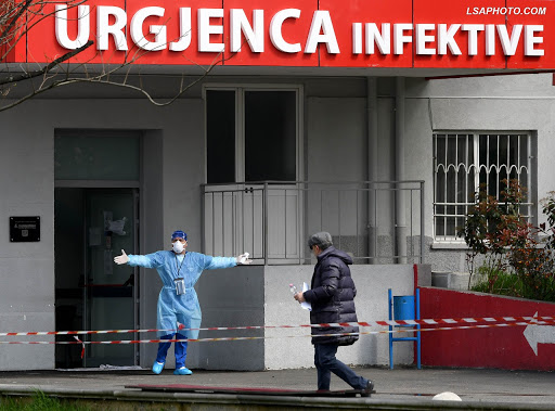 SHIFRAT E COVID/ Ja sa INFEKTIME të reja ka në Shqipëri. Humb jetën 73 vjeçari nga…