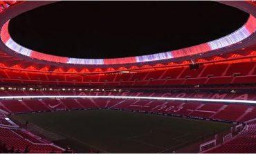 NDODH NË SPANJË/ Real Madrid kërkon të huazojë stadiumin e rivalëve të përjetshëm