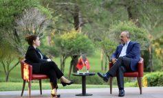 XHAÇKA TAKIM ME HOMOLOGUN TURK NË TURQI/ Palët dakordësohen për rritjen e bashkëpunimit në disa fusha