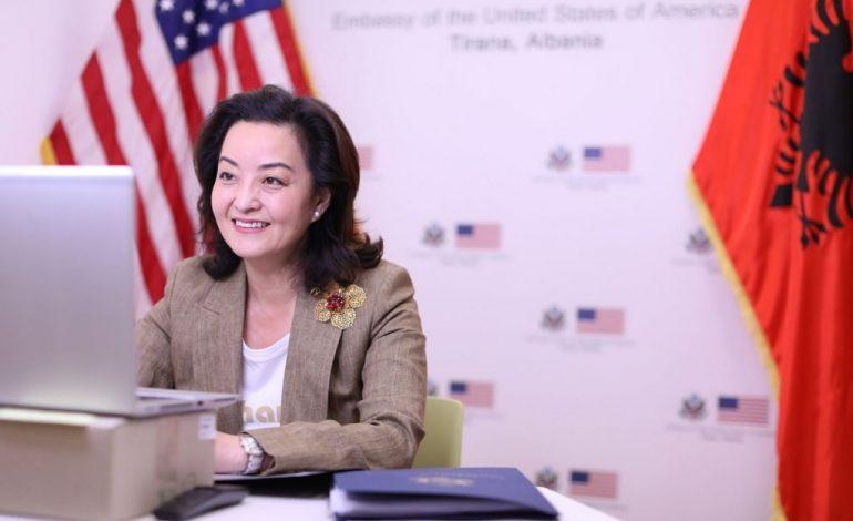 SHQIPËRIA NË KËSHILLIN E SIGURIMIT/ Yuri Kim: Historia u shkruajt! Amerika pret të punojë edhe më ngushtë…