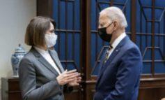 SHBA/ Drejtuesja e opozitës bjelloruse takohet me Presidentin Biden