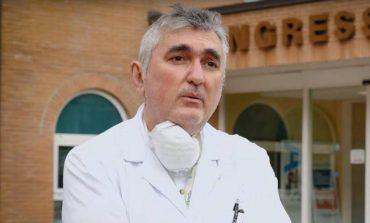ZBULOI KURËN ANTI-COVID/ Gjendet i vdekur në banesë mjeku italian që njohu e gjithë bota