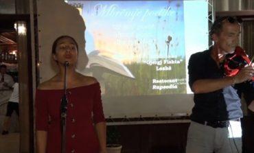 7 POEZI TË PËRKTHYERA NË 7 PJATA/ Poeti: E provova dhe më shijoi jashtëzakonisht shumë