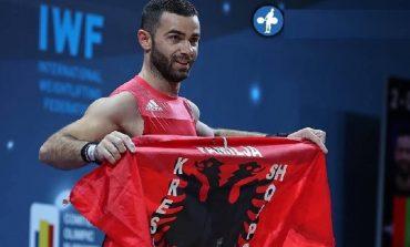 LOJRAT OLIMPIKE/ Calja në vendin e katërt, Rama: Vetëm 1 KG larg medaljes olimpike. Arritje dinjitoze për Shqipërinë