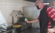 SIGURIA USHQIMORE/ AKU kryen 123 kontrolle në operatorët ushqimorë