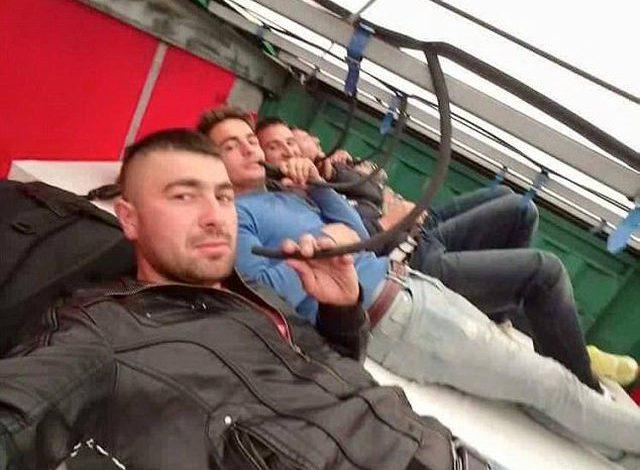 """""""25 MIJË PAUND PËR NË ANGLI""""/ Shkatërrohet banda shqiptare, fusnin njerëz ilegalë në Britaninë e Madhe"""