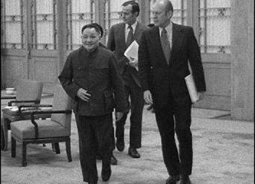 DOSSIER/ Takimi i panjohur me udhëheqësin kinez. Hysni Kapo: Shoku Ten e tha mirë që kontaktet e dy vendeve…