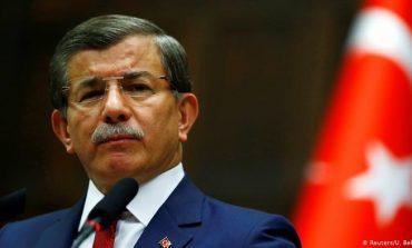 INTERVISTA/ Ahmet Davutoğlu: Disa segmente të qeverisë turke janë mafioze