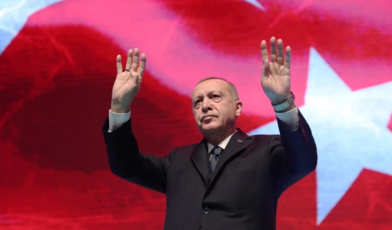 KONFLIKTI IZRAEL-PALESTINË/ Profesori amerikan: Kosova të ketë kujdes nga agjenda islamike e Erdoganit