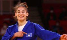 """""""YLL, BRAVO...""""/ Rama uron xhudisten kosovare pas fitimit të medaljes së artë"""
