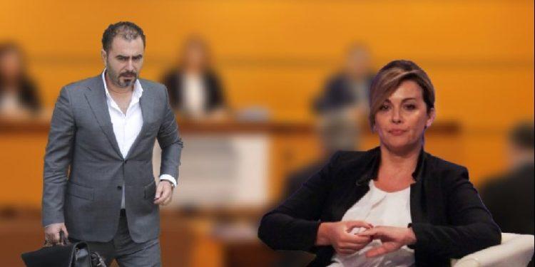 """PROKURORI GINA I SHMANGET SËRISH VETTINGUT/ """"Sëmuret"""", biznesmeni: Më kërcënoi për të më zhvatur 30 mijë euro"""