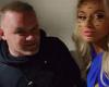 """""""KAM GABUAR""""/ Wayne Rooney i kërkon falje familjes dhe klubit të Derby pas skandalit me dy biondet"""
