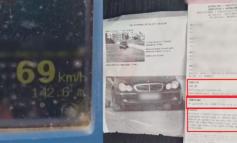 NUK NDALEN SHOFERËT! Me shpejtësi deri në 195 km/h, policia shton kontrollet: Tetë ...