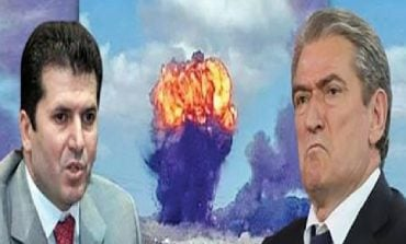 """MERO BAZE/ Drejtësia shqiptare konsolidoi """"pandëshkueshmërinë"""" e """"berishëve"""" dhe shokëve te tyre."""