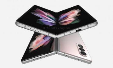 NDRYSHIME TË MËDHA NË DIZANJ/ Samsung prezanton smartfonin e palosshëm