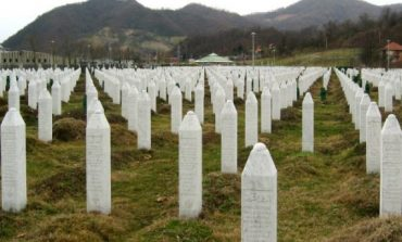 ZYRTARE/ Nga sot ndalohet me ligj mohimi i gjenocidit në Bosnje-Hercegovinë
