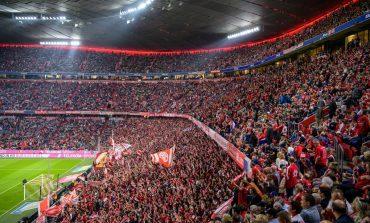 MERRET VENDIMI/ Në Gjermani hapen dyert e stadiumeve me 50%, Bayern nuk bëhet pjesës e nismës. Ja arsyeja...