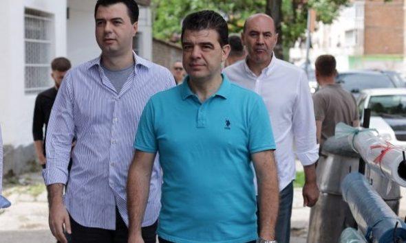 INTERVISTA/ Ish-kreu i PD në Korçë: Dorëheqja akt moral, Basha ka tradhëtuar kauzat...