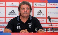 """""""NUK FUTEMI NË FUSHË TË DORËZUAR NDAJ BASELIT""""/ Trajneri Daja: Pas ndeshjes do diskutojmë të ardhmen"""