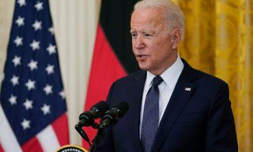 """""""SHKELJE E PASTËR E SOVRANITETIT...""""/ Biden akuzon Rusinë për ndërhyrje në zgjedhjet amerikane të vitit 2022"""