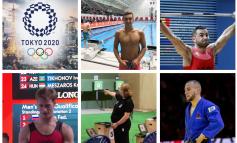 """""""TOKIO 2020""""/ Nga Petrov tek Calja, performanca e Shqipërisë në Lojërat Olimpike (RENDITJET)"""