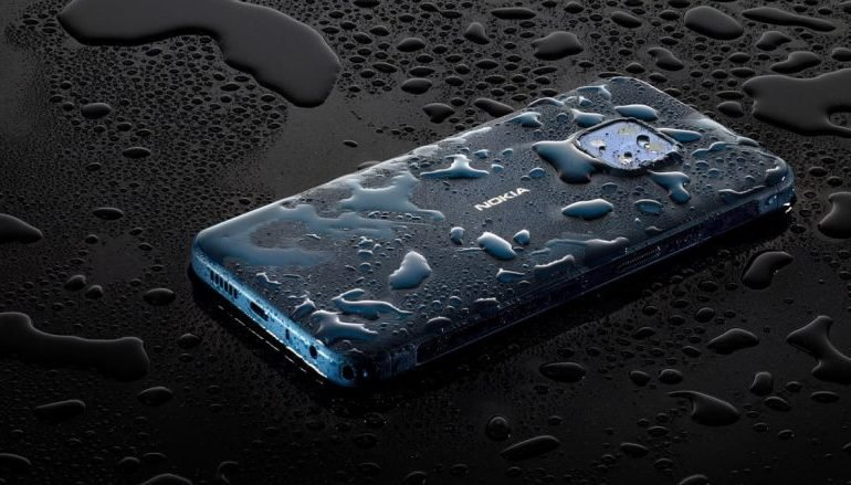 NOKIA PREZANTON XR20/ Ja cilat janë veçoritë e celularit të ri