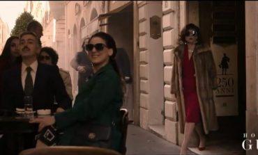 """DEL NË NËNTOR/ Filmi """"House of Gucci"""", në rolin kryesor do jetë Lady Gaga"""