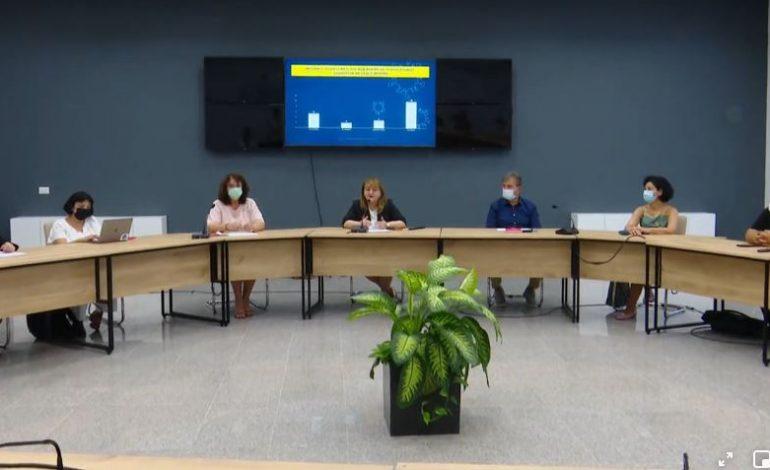 APELI PËR QYTETARËT/ Komiteti Teknik: Vaksinohuni, respektoni masat dhe mbani maskat në ambientet e mbyllura