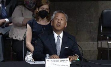 """""""DO VIJOJ BETEJËN KUNDËR KORRUPSIONIT""""/ Donald Lu emërohet ndihmës Sekretar i Shtetit për Azinë"""