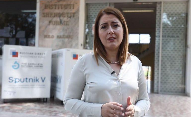 THIRRJE QYTETARËVE/ Manastirliu: Për të gjithë ata që ende nuk janë vaksinuar, koha është tani