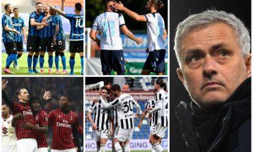 NGA KAMPIONËT TEK REVOLUCIONI/ Të gjithë ekipet në gjueti të Inter-it, ja si ndryshon Seria A në sezonin e ri...