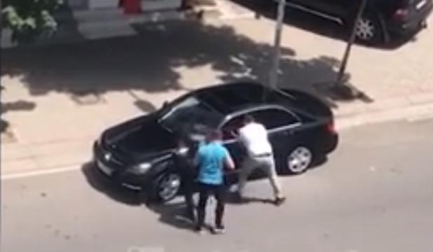 NGJARJA NË TIRANË/ U iku policëve me makinë dhe rrezikoi jetën e tyre, ARRESTOHET i dyshuari për trafik droge