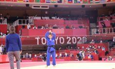 NJË TJETËR DITË HISTORIKE PËR KOSOVËN/ Fitohen dy medalje ari. Nora Gjakova është Kampione Olimpike