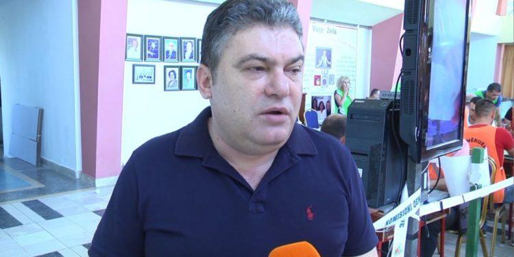 U ARRESTUA PËR KORRUPSION/ Fatos Tushe kërkon lirinë: Jam sëmurë, vuaj nga…