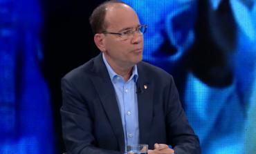 INTERVISTA/ Bujar Nishani: PD s'ka qenë kurrë më e dobët politikisht sesa sot, Basha i...