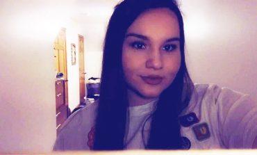AKSIDENTI TRAGJIK NË FIER/ Kjo është 19 vjeçarja me Benz-in që humbi kontrollin, vdiq në spital (EMRI)