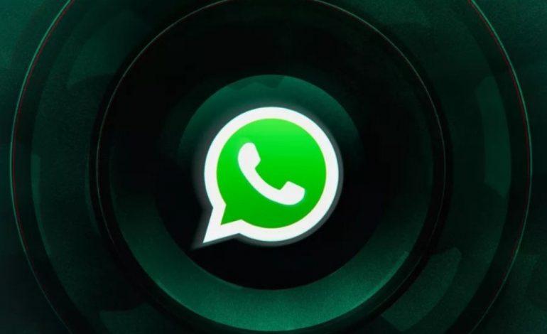OPSION I RI/ WhatsApp pa celular? Aplikacioni prezanton risinë