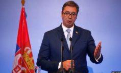 TENSIONET NË VERI TË KOSOVËS/ Vuçiç: Nëse rrezikohen serbët, do të presim 24 orë për ndërhyrjen e NATO-s